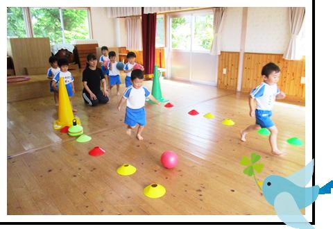 スポキッズ(体育教室)のイメージ