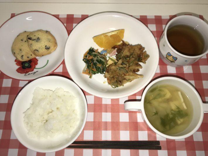 9月18日  納豆、お家で食べますか?